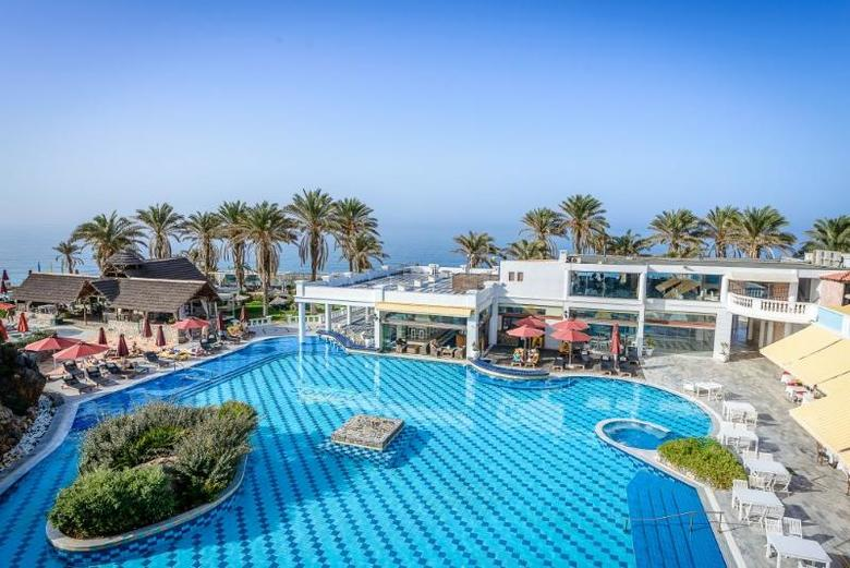 Hotel Minos Imperial Luxury Beach Resort
