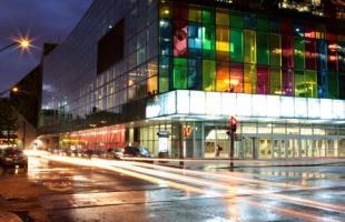 Hotel Holiday Inn Select Montreal Centre Ville