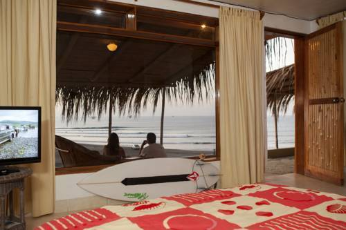 Hotel Lobitos Surf House