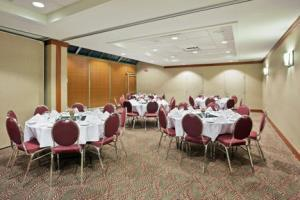 Hotel Holiday Inn International Vancouver Airport