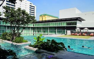 Hotel Pullman Bangkok King Power