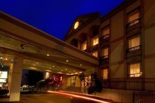 Hotel Executive Inn Express