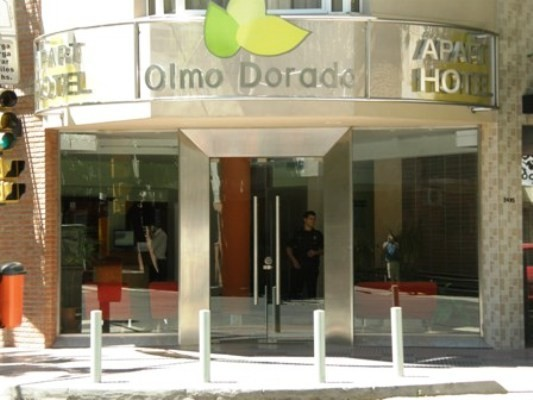 Olmo Dorado Wellness & Business Hotel
