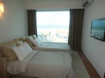Hotel Ocean Village Pinamar, Days Inn
