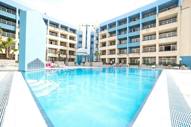 Hotel Burlington Apartments, Saint Julians - Atrapalo.com