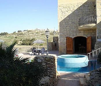 Hotel Il-kalkara Farmhouse