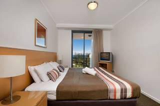Hotel Swell Resort Burleigh Beach