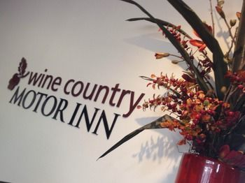 Hotel B.w Wine Country Motor Inn