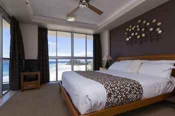 Hotel Mint Coolangatta Points North Apartments