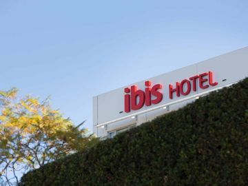 Hotel Ibis Olympic Park