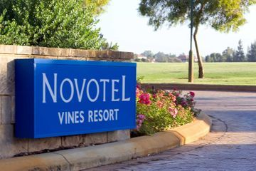 Hotel Novotel Vines Resort Swan Valley