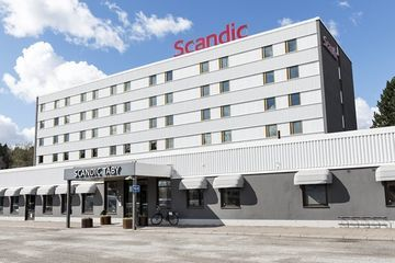 Hotel Scandic Taby Stockholm