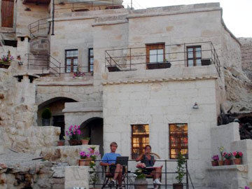 Hotel Aydinli Cave House