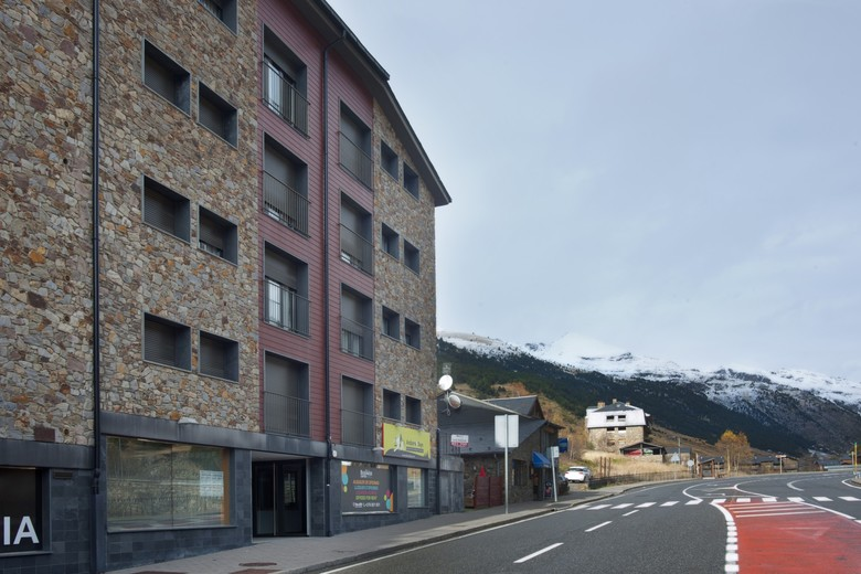 Apartamento Novell II Incles Andorra4days