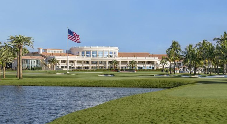 Hotel Trump National Doral Miami