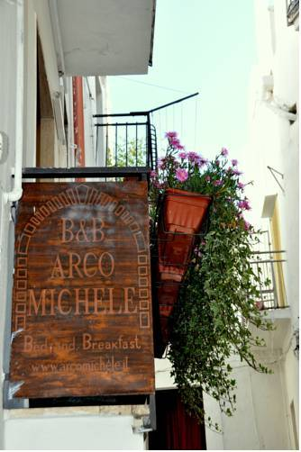 Bed & Breakfast Arco Michele
