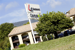 Hotel Campanile Grasse Chgteauneuf