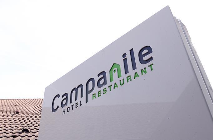 Hotel Campanile Château Thierry
