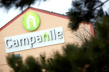 Hotel Campanile Gonesse