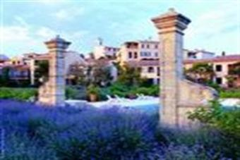 Hotel P  And  V Village Pont Royal En Provence