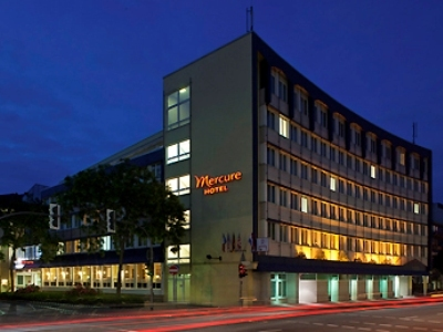 Hotel Mercure Munster City