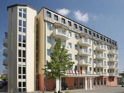 Hotel Best Western Nurenberg City West