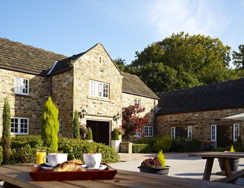 Hotel Tankersley Manor