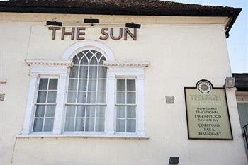 Hotel The Sun Hitchin