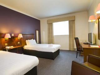 Hotel Ramada Guildford Leatherhead