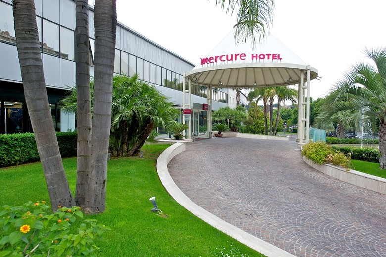 Hotel Mercure Eur Roma West