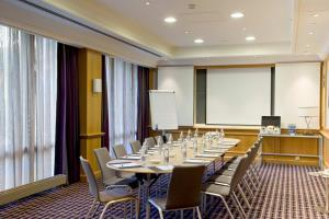 Hotel Hilton Luxembourg