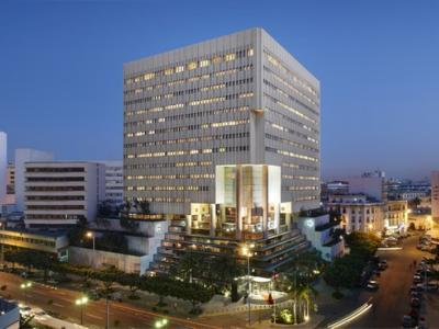 Sheraton Casablanca Hotel & Towers
