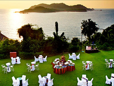 Hotel Azul Ixtapa Beach Resort And Convention Center All Inclusive