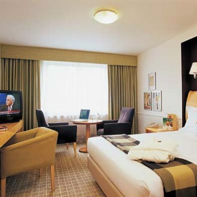Hotel Holiday Inn Bristol Filton