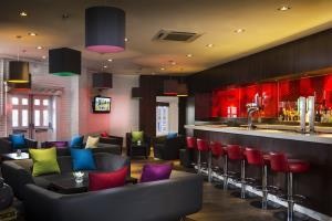 Hotel Park Inn By Radisson Cardiff City Centre