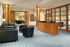 Hotel Holiday Inn Coventry M6