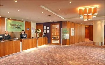 Hotel Holiday Inn London - Shepperton