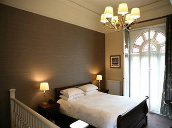Lodge Kings Arms Hotel Westerham