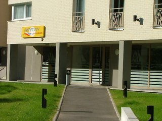 Apartamento Appart´city Cergy