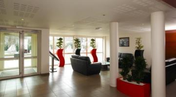 Hotel Appart City Poissy