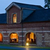 Hotel Chateau Tilques