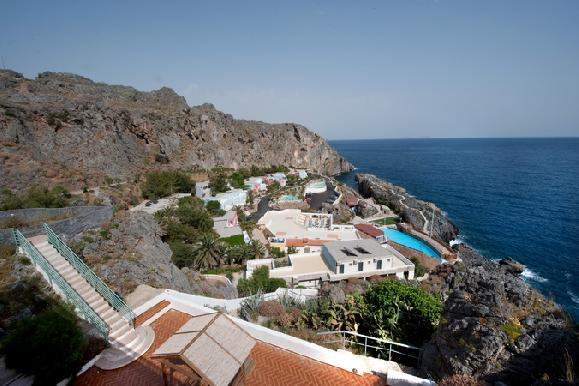 Hotel Kalypso Cretan Village And Spa
