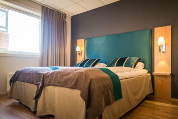 Hotel Quality  Grand Steinkjer