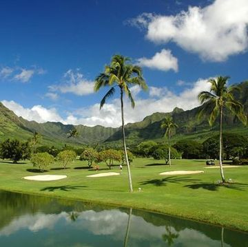Hotel Makaha Resort And Golf Club