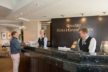 Quality Grand Hotel Farris