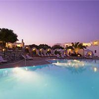 Hotel Asteras Paradise