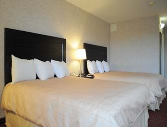 Hotel Days Inn St. Catharines Niagara