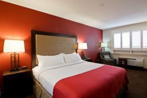 Hotel Holiday Inn St Catharines Conference Centre