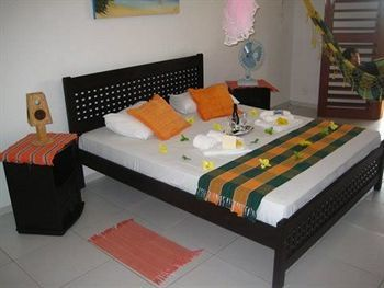 Residencia Cumbuco Guesthouse