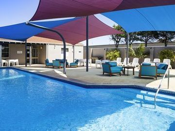 Hotel All Seasons Geraldton